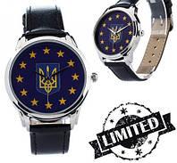 Наручные часы Украина - это Европа