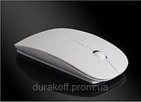 Беспроводная оптическая мышка радио мышь Apple White