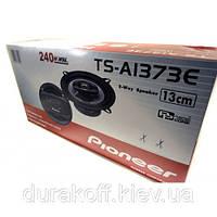 Автомобильная акустика колонки Pioneer TS-A1373E