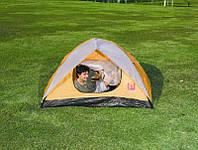 Туристическая двухместная палатка Bestway 67376
