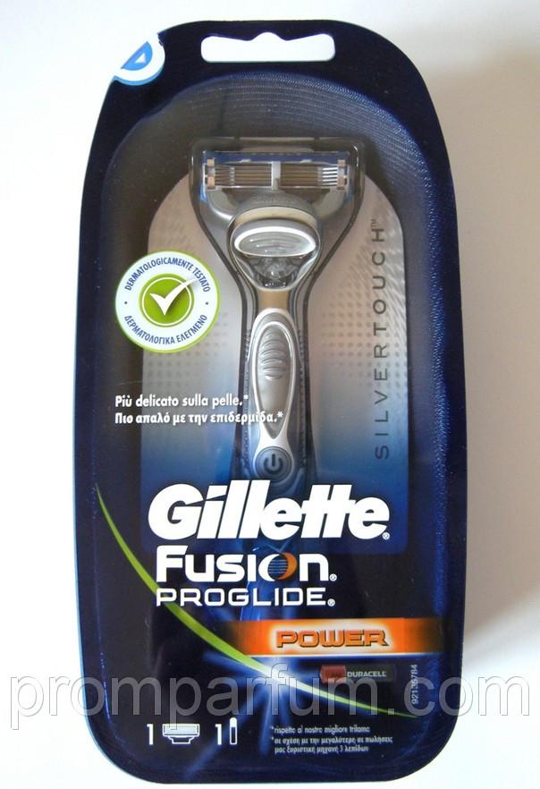 Бритвенный станок Gillette