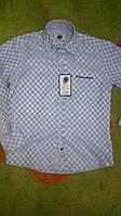 Рубашка, одежда для мальчиков 116-176