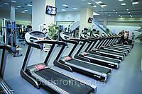 Строительство фитнес клуба, центра, тренажерного зала