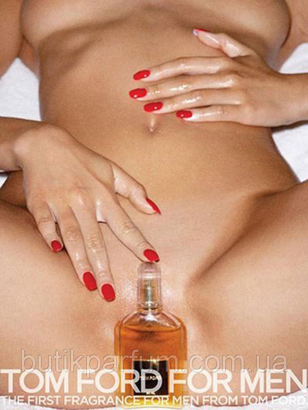 Том Форд создал аромат под названием Тоm Fоrd Fоr Меn- парфюм для мужчин, д