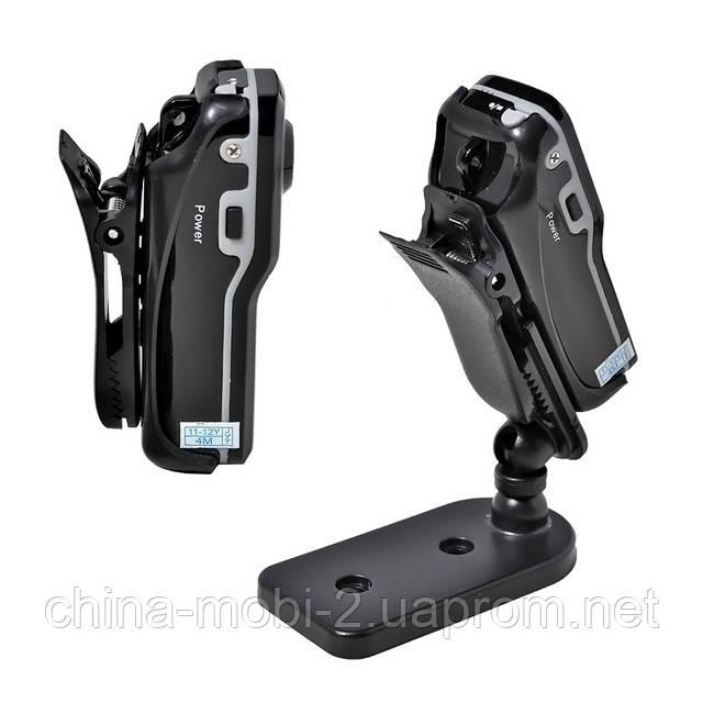 мини камера мд-80 инструкция - фото 7