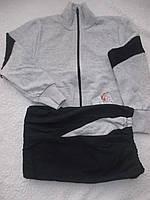 Спортивний костюм начес,размер 92-98