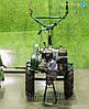 Бензиновый мотоблок Iron Angel GT1050 (6,5 л.с.)