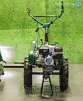 Бензиновый мотоблок Iron Angel GT1050 (6,5 л.с.), фото 1