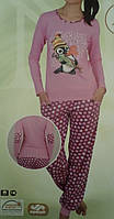 "Женская пижама ""Niсoletta"" 46052 штаны"