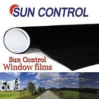 Автомобильная пленка Sun Control NR CH 50 (1,524)