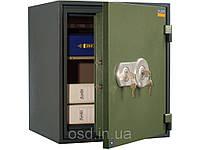 Огнестойкий сейф VALBERG FRS-51 KL (Промет, Россия)