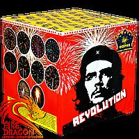 Фейерверк Революция 49 выстрелов