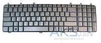 Клавиатура для ноутбука HP Pavilion DV7,DV7-1000,DV7-1051,DV7-1100,DV7t-1000CTO. RU, (9J.N0L82.10R) Silver