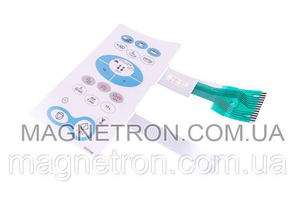 Сенсорная панель управления для СВЧ печи Samsung CE2733R DE34-00018C, фото 2
