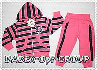 Детская одежда оптом. Костюм спортивный  2,3,4,5 лет