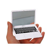 Карманное зеркальце в виде Apple MacBook