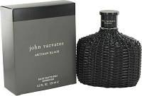 John Varvatos Artizan Black edt men 125ml. Туалетная вода Оригинал