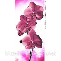 Схема для вышивки бисером ТК-003 Орхидея