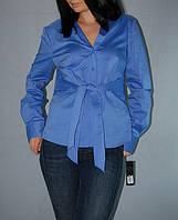 Блуза Rafaella с поясом (M/L)