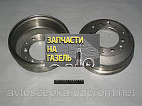 Барабан тормозной задний ГАЗ 3302, 2705 задн. (пр-во ГАЗ)