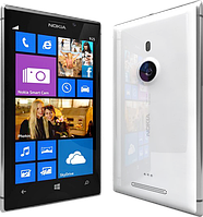 """Китайский смартфон Nokia Lumia 925, дисплей 3.2"""", FM, 2 SIM, MP3/MP4. Заводская качественнаясборка!"""