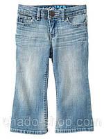 Детские джинсы на девочку Gap