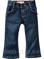 Детские джинсы на девочку Old Navy