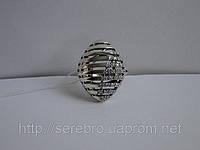 Современный женский перстень