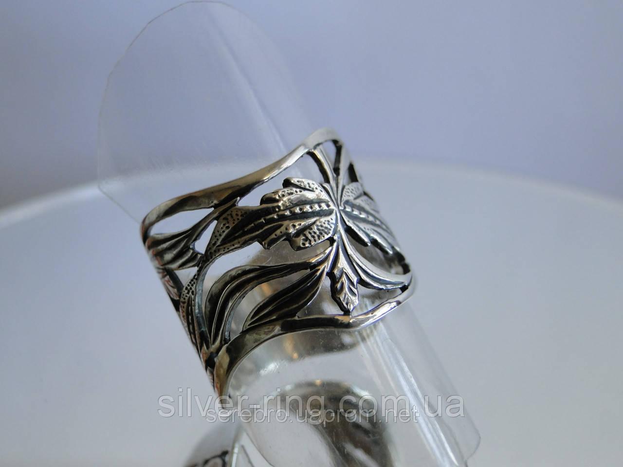 цены на серебряные кольца 925 пробы