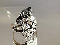 Женское украшение - перстень