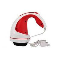 Инфракрасный магнитный массажер braun infrared magnetic fat burning massager, для похудения, тренировка тела