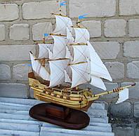 Корабль на удачу