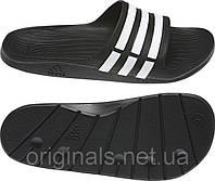 Пантолеты мужские Adidas DURAMO SLIDE G15890