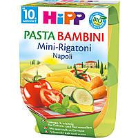 HiPP Паста Bambini с овощами с 10 месяцев 440 г