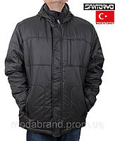 Теплая одеждаSantoryo-7148 оливковая