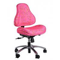 Детское кресло анатомическое Mealux Y-128 P полезно для осанки
