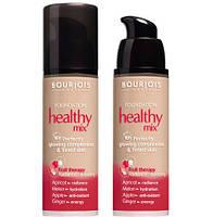 Тональный крем для лица Bourjois Healthy Mix Foundation (Буржуа Хиэлзи Микс Фундейшин)