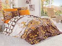 Комплект бамбуковой постели Argos Oranj