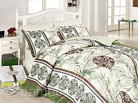 Комплект бамбуковой постели Luna Yeşil