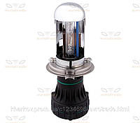 Лампа биксенон Silver Star H4 8000K 12V 35W (P43t)