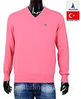 Яркий мужской свитер.Интернет-магазин мужских свитеров.