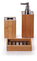 Набор принадлежностей для ванной комнаты BERGNER BG 294-0080