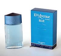 Мужская туалетная вода 10 Av.BLUE Homme 100
