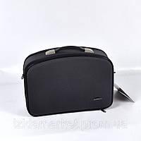 """Мощная портфель-сумка для ноутбука 17-19"""""""