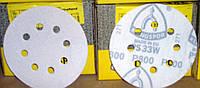 PS 33 BK / PS 33 CK Klingspor шлифовальные круги на липучке самозацепляемые