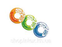Надувной круг Intex 59251  (91см)