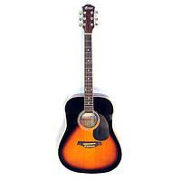 Акустическая Гитара AZALEA WK-01 3OTS
