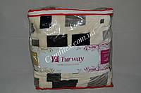 Покрывало Turway Микрофибра (160x220) - Турция 1804