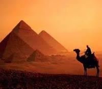 Египет - все курорты