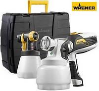 Электрические краскопульты для дома Wagner Flexio W585